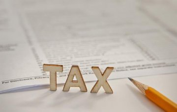 China releases tax reform plan