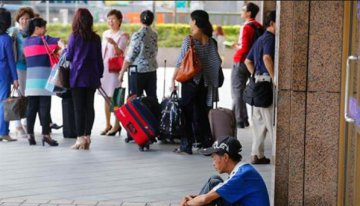 ​Taiwans unemployment rate stands at 3.7 pct in June