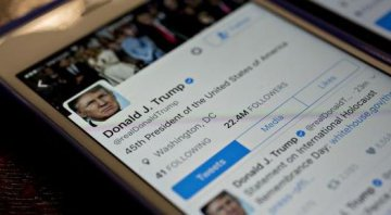 Trump's tweets are losing their bite for market players:UBS economist says