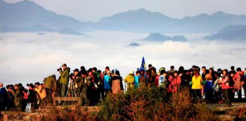 Chinas tourism industry maintains robust growth in H1