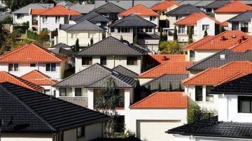 Australian property prices fall for first time in six years