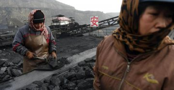 China's coal miners see 14.8 percent increase in operating revenue in H1