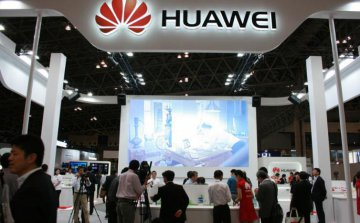​Huawei Technologies surge 15 percent in sales revenue