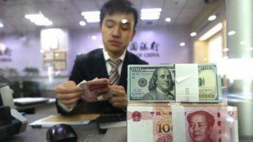 China to further reform forex management