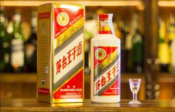Kweichou Moutai reports robust profit growth in H1