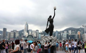 Hong Kong registers highest tourist visits since 2003 in H1