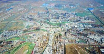 Coordination plan sees better development in Beijing-Tianjin-Hebei region
