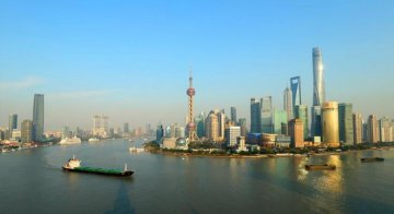 Shanghais further opening-up attracts more foreign investors
