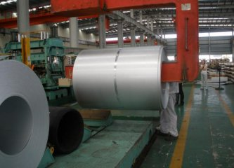 Chinas AnYang Iron & Steel saw net profit surge in H1