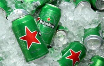 Heineken just made a big bet on Chinas beer market