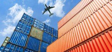 Chinas courier companies explore air cargo market
