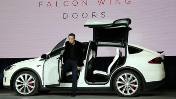 Tesla CEO confirms intention to privatize U.S. top electric car maker