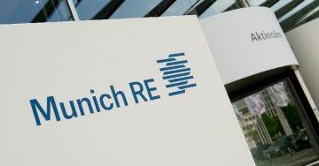 German reinsurer Munich Re affirms profit forecast for 2018