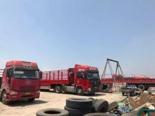 Chinese truck-hailing app on course for $10 Billion valuation
