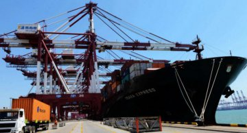 Both imports and exports growth beat expectation in July