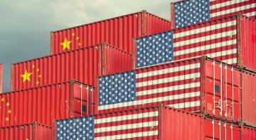 China-US trade volume total 2.29t yuan in first 7 months