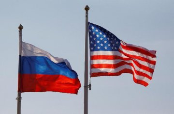 U.S. to impose new sanctions on Russia