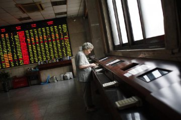 China strives for steady growth of capital market