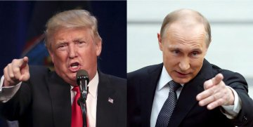 New U.S. sanctions may nullify outcome of Putin-Trump summit