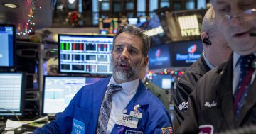 Wall Street veteran warns of possible stock market crash as early as 2019