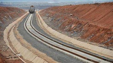 Chinese investment bridges infrastructure gap in Africa: economist