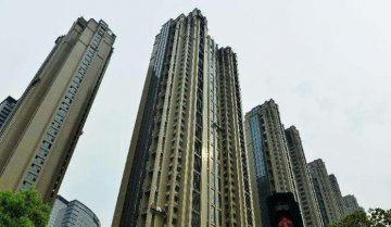 Housing sales of 32 enterprises up by 37 pct. during Jan.-July