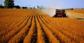 ​China will not close the door of agricultural opening-up