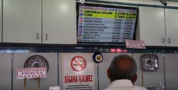 Turkish lira hits record low against USD