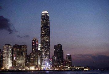 Hong Kong stocks open 1.44 pct lower