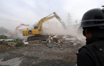 ​Chinas excavator sales continue to grow fast in July
