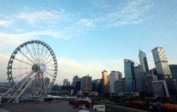 Hong Kong shares down 1.83 pct by midday