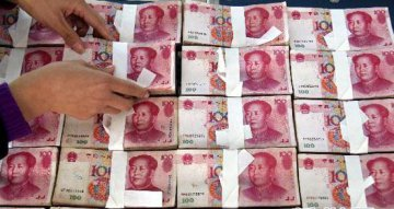 ​Chinas fiscal revenue up 6.1 pct in July