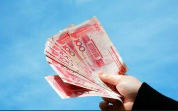 China's financial data sees improvement in July