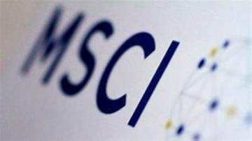 MSCI adjustments to increase capital inflows to A-shares