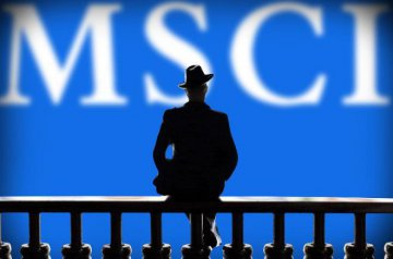 ​MSCI to include five percent of China's A shares with 236 stocks