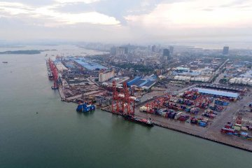​China-ASEAN trade set to soar