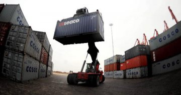 Henan province H1 logistics value hit record high to exceed RMB6 trln