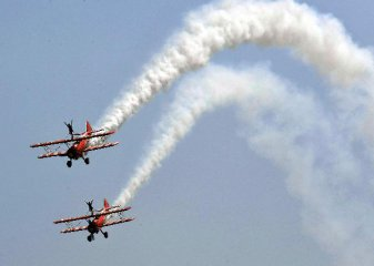 China issues guidelines to categorize general aviation operations