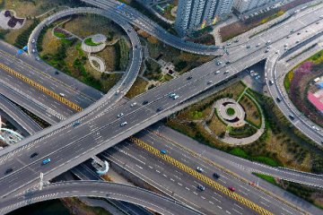 Chinas Shaanxi invests USD90.03 mln along Belt & Road in H1