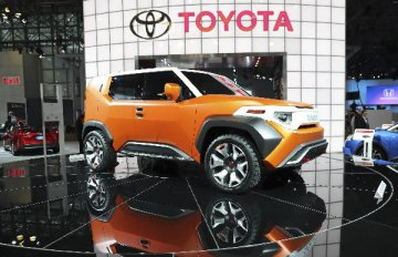 Japanese auto brands boost production capacity in China