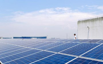 China welcomes EUs end of restrictions on solar panel sales: MOC