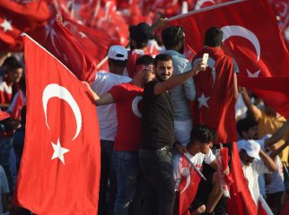 ​Turkish inflation hits 17.9 pct in August, lira slides
