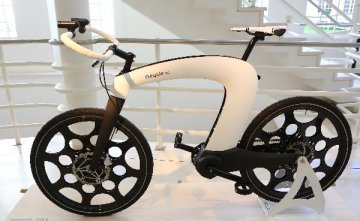 Taiwans electric bicycle industry sees rapid growth