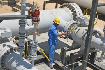 ​China issues guideline for steady development of natural gas sector