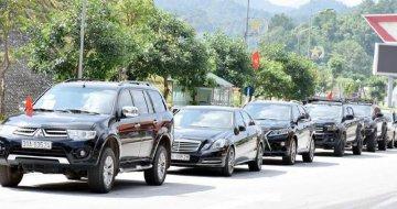 China, Vietnam allow tourist cars to enter border provinces