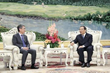 Chinese mainland, Macao to strengthen anti-graft cooperation