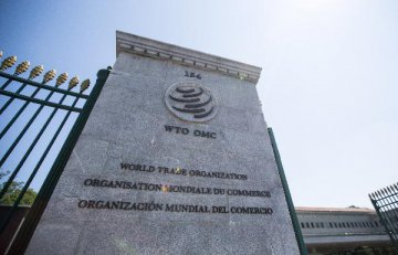 ​China asks for WTO authorization to impose sanctions on U.S. goods