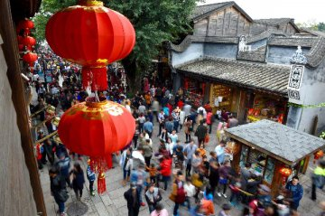 Chinas fiscal revenue growth slows in August