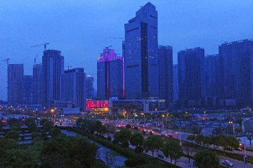 Chinas housing prices remain stable on tough curbs