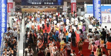 China-ASEAN Expo concludes in south China